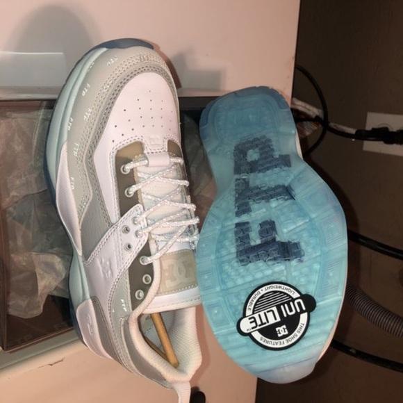 DC Shoes | Etribeka X Ftp Shoe | Poshmark